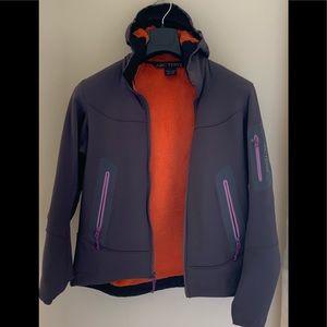 Arc'teryx windshield jacket
